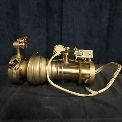 Edwards Diffstak 63mm Diffusion Vacuum Pump And Gate