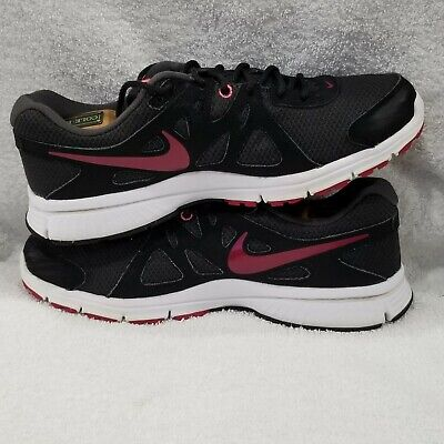 $174+ WOMENS NIKE REVOLUTION 2 ATHLETIC RUNNING SHOES SIZE 9 100% AUTHENTIC