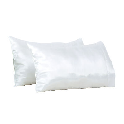 Evolive Stain standard/King Pillowcases set of 2
