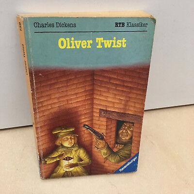 Oliver Twist gebraucht kaufen  Versand nach Austria