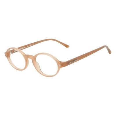 NEW GIORGIO ARMANI OVAL EYEGLASSES AR 7008 5009 48 MATTE (Giorgio Armani Mens Glasses)
