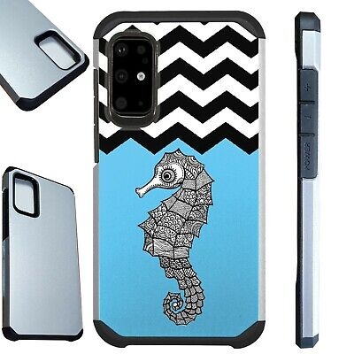 FUSION Case For Samsung Galaxy S20 Note 10 Phone Cover  -
