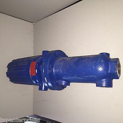 Magnetrol Liquid Level Control Transmitter C25-1b10-3le