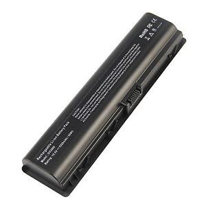 BATTERY FOR HP COMPAQ DV2000 441425-001 452057-001 HSTNN-C17C HSTNN-DB32 Laptop