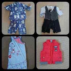 Boys size 00 winter clothes Springfield Lakes Ipswich City Preview