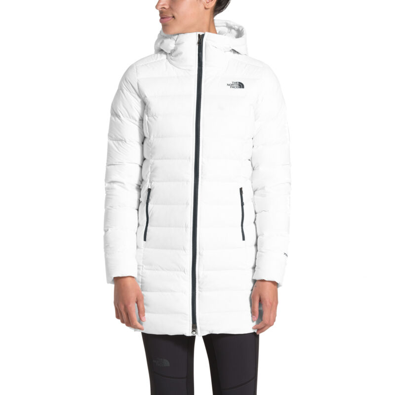 The North Face Stretch Down Womens Parka (Prior Season)