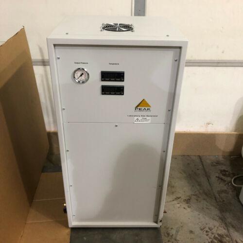 Peak Scientific -  Model ZA300-US Zero Air Generator, Laboratory Gas Generator