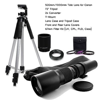 900mm f/8 hd manual focus telephoto mirror reflex zoom lens for nikon dslr camer in cameras  photo, lenses  filters
