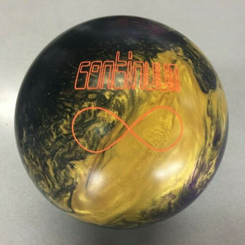 900Global CONTINUUM 1st quality  Bowling Ball  14 lb   new in box