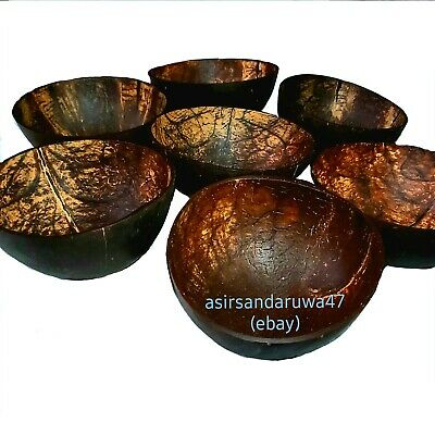 Eco friendly Organic Coconut Bowl, Handmade Coconut Bowl, Natural coconut -