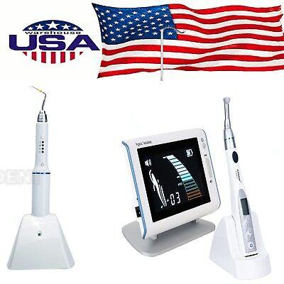 Dental Wireless 161 Mini Endo Motor Apex Locator Gutta Percha Heated Pen Jiss