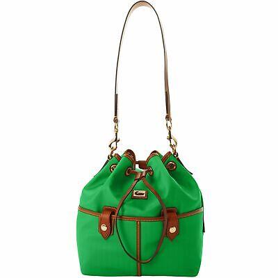 Dooney & Bourke Wayfarer Large Drawstring Shoulder Bag
