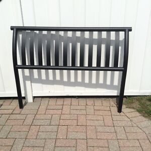 Double bed headboard. Mint condition