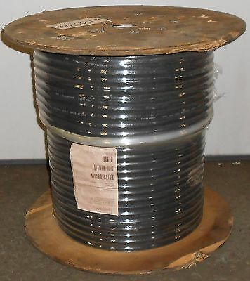 New Copper Wire 20 Welding Cable 500ft. 11008mo