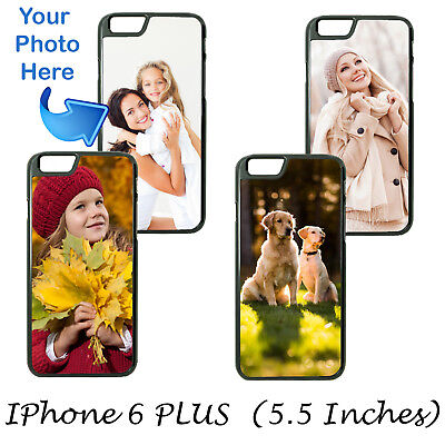 Personalized Custom Photos Picture Phone Case Cover For iPhone 6S PLUS 6