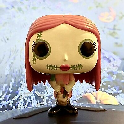 Sally from Funko Pocket Pop Nightmare Before Christmas Advent Calendar