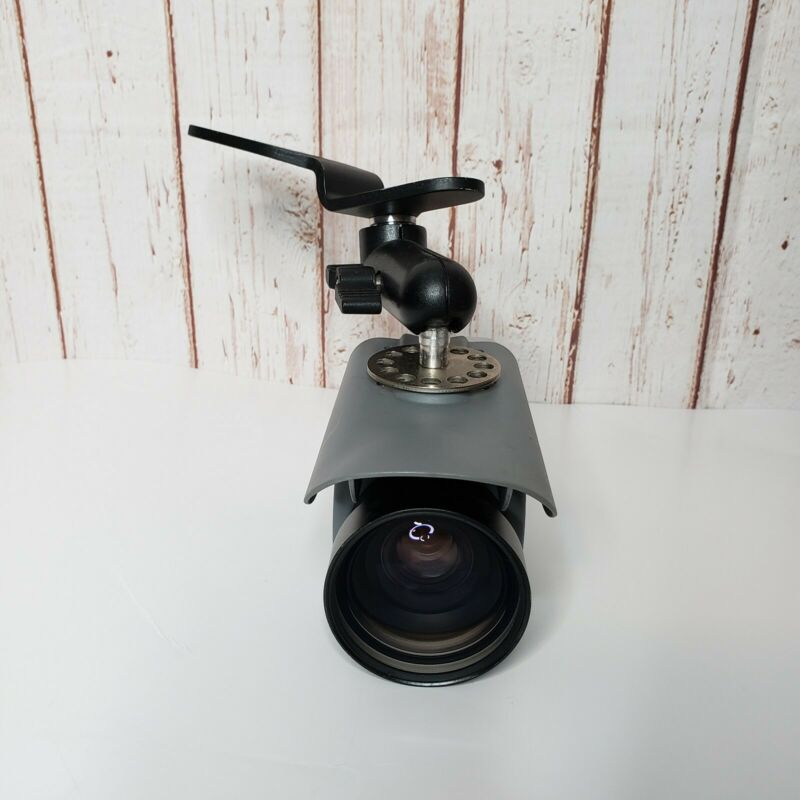 PANASONIC ARBITRATOR 360 AG-CK10P POLICE DASH CAMERA 2 Cams