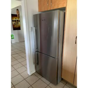 Beko fridge freezer 450 litres