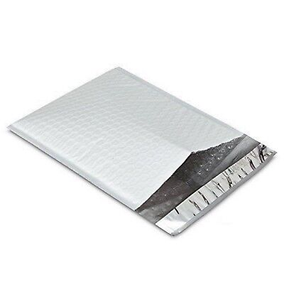 250 0 6.5x10 Poly Bubble Padded Envelopes Mailers 6.5 X 10 Fit Dvd Cd Case