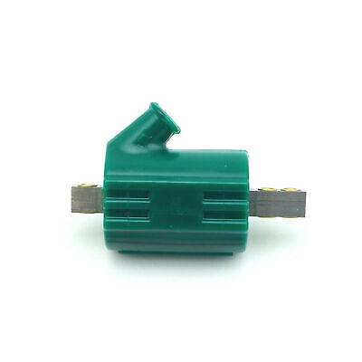 1PC Dynatek Style 12V Ignition Coil DC3-1 DSK6-2 Single Output 3 Ohm CMHD6-2G