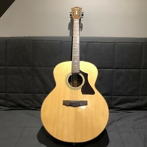 Guild GAD-JF48NAT Jumbo Acuostic Guitar