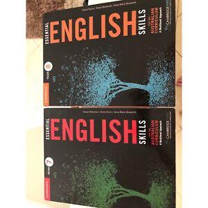 Student Essential English Skills yr 7&8 Como South Perth Area Preview