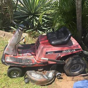 Honda ride on mower Forest Lake Brisbane South West Preview