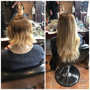 HAIR EXTENSIONS MICRO BEAD/FUSION/TAPE IN