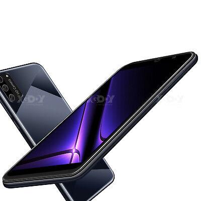 NEU Android Smartphone 5,5Zoll Handy Ohne Vertrag Dual SIM Quad Core 4GB Phablet