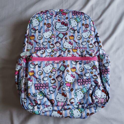 Jujube Ju Ju Be Hello Kitty Coffee Bakery Shop Midi Backpack