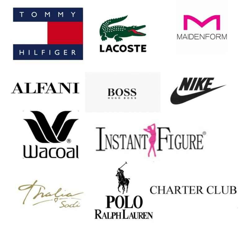 Wholesale Lot Resale Women's & Mens Designer Clothing & Accs. New $1,000 MSRP