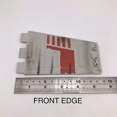 Star Wars X-Wing Fighter Wing 2002 Hasbro Spare Part #4