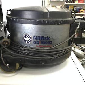 Nilfisk Commercial Vacuum Cleaner Melton Melton Area Preview