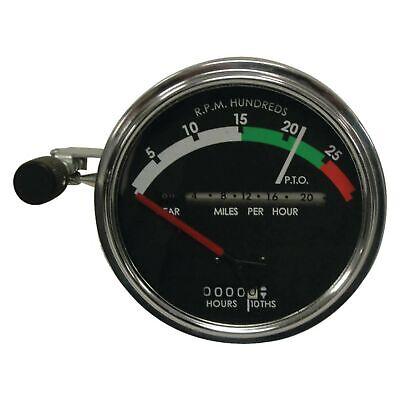 Tachometer For John Deere 2510 2520 3020 4020 Red Needle