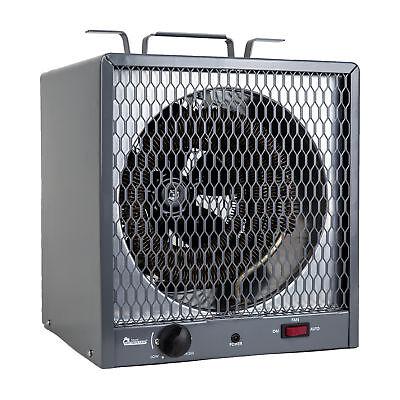 Dr. Infrared Heater 5600W Garage Workshop Portable Industria