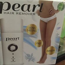 Pearl hair remover brand new Spring Hill Brisbane North East Preview