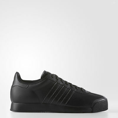 adidas Samoa Shoes Men's Black