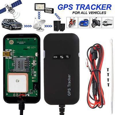 Auto Gps (Auto Fahrzeug Tracker GPS/GSM/GPRS Echt Zeit Peilsender Ortung TK110 GT02A AH207)