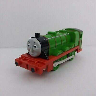 Thomas & Friends Trackmaster Motorized Henry Train Engine (Mattel 2009)