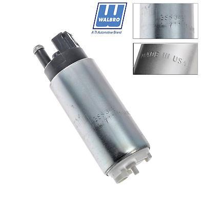 Walbro/TI GSS342 255LPH High Pressure Racing Intank Fuel Pump Made in USA