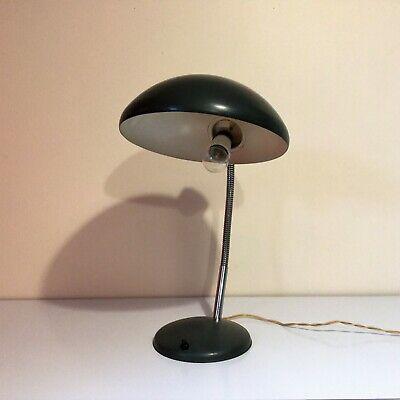 Ancienne lampe de bureau ou d'atelier