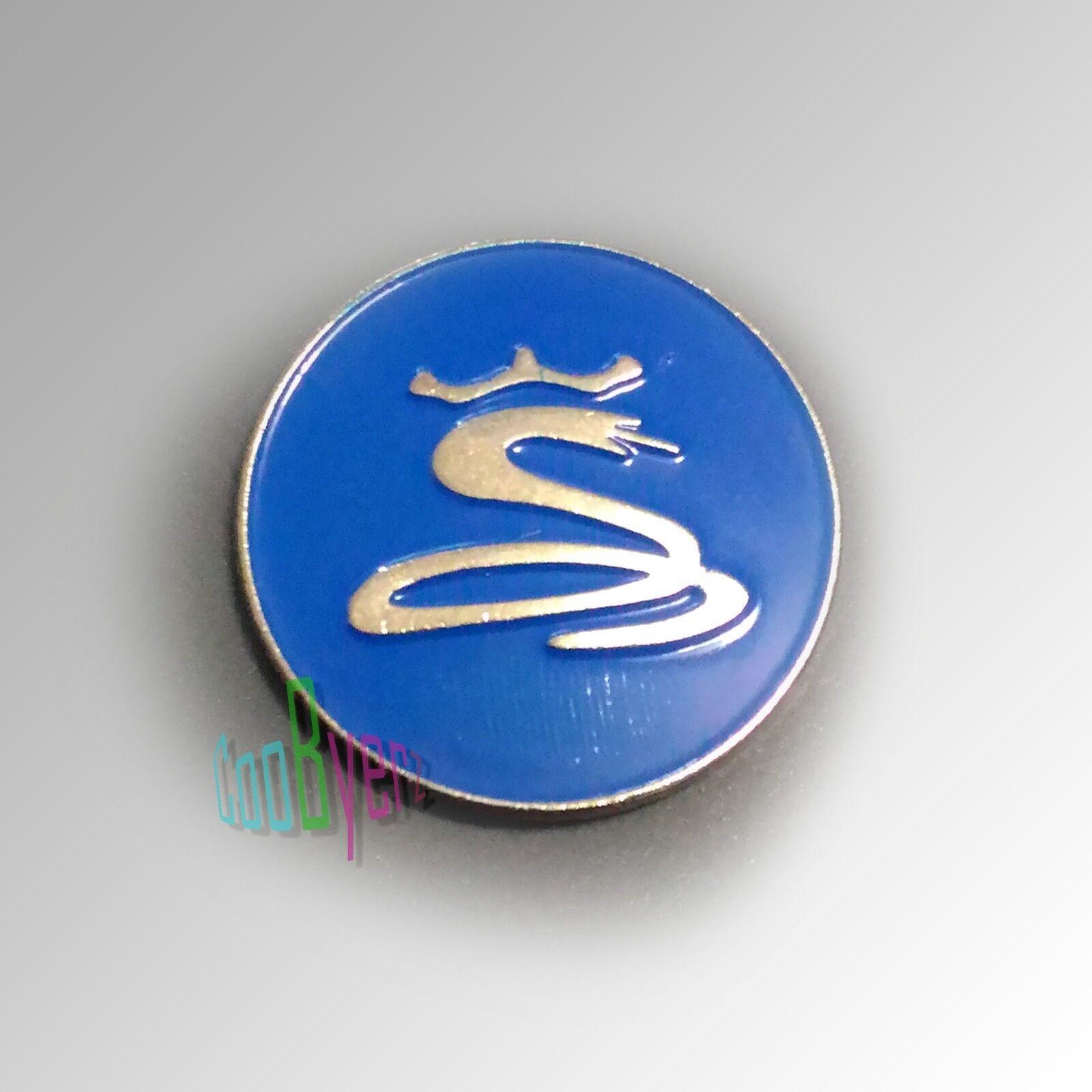 New Cobra Magnetic Golf Ball Marker for Golf Cap Hat Visor B