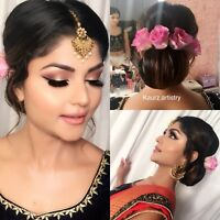 $70 party hair & makeup (group price)