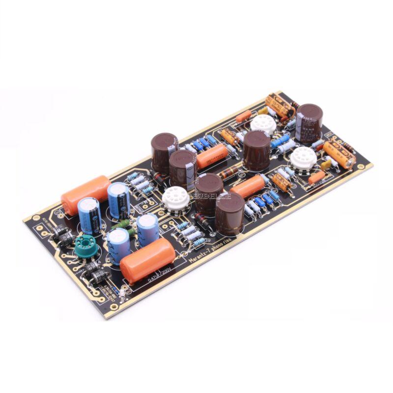 Marantz-7 Phono RIiaa Board Long play Tube Amplifier Finished Board New