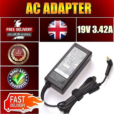 FOR ACER ASPIRE 3630 AC POWER ADAPTER BATTERY CHARGER