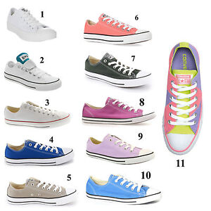 CONVERSE-CHUCK-TAYLOR-ALL-STAR-HI-MENS-LADIES-BOYS-GIRLS-CANVAS-JUNIORS-TRAINERS