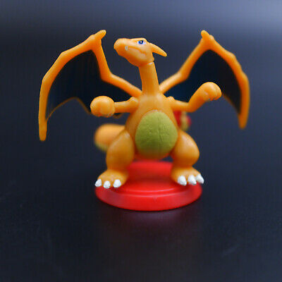 Furuta Pocket Monster Sun Moon Figure Charizard