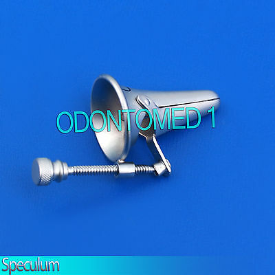 1 Nasal Speculum 2 Ent Surgical Instruments