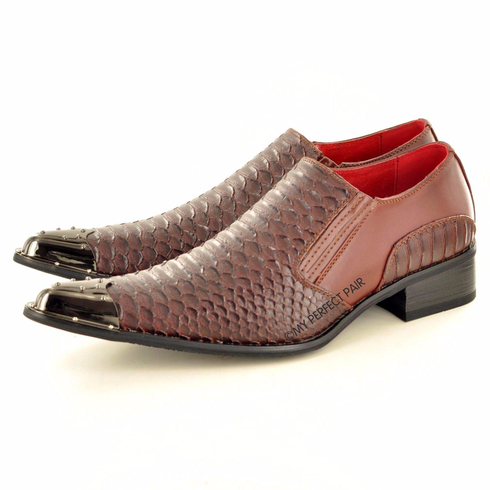Mens Crocodile Shoes Australia