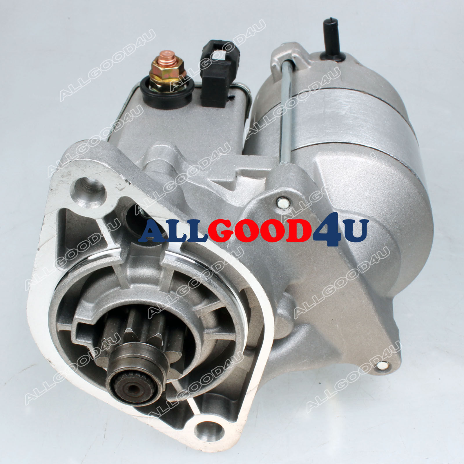 Starter Motor 228000-0980 228000-0981 37560-63010 for Denso Kubota 1.2KW 12V 9T